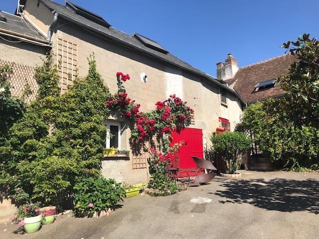 Vente maison / villa Gallardon 398500€ - Photo 1