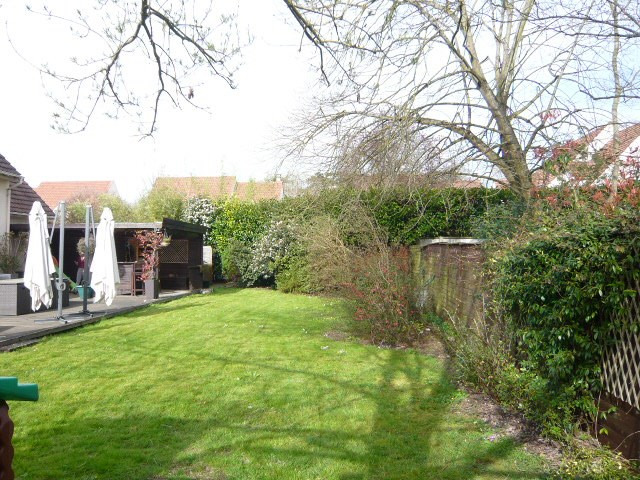 Vente maison / villa Soisy sur seine 499000€ - Photo 7