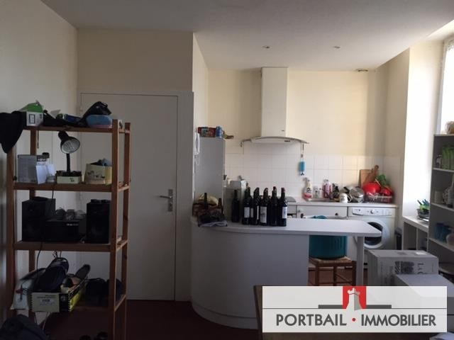 Investment property building Blaye 378000€ - Picture 3
