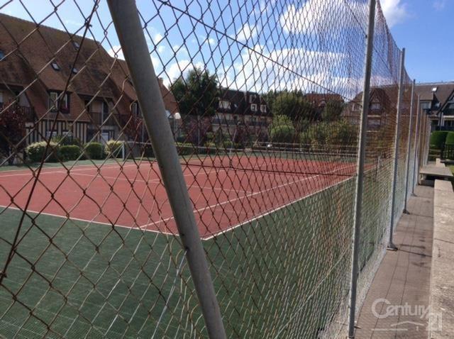 Vendita appartamento Deauville 271000€ - Fotografia 8