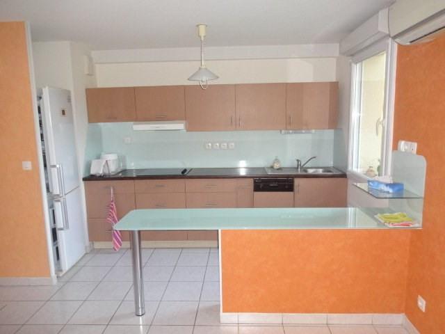 Vente appartement Mondonville 129580€ - Photo 3