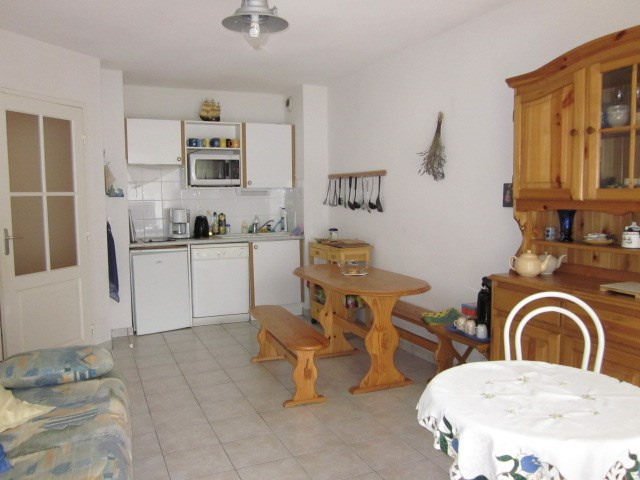 Rental apartment Saint brevin l'ocean 530€ CC - Picture 1