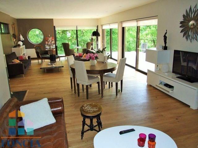 Sale house / villa Lunas 399000€ - Picture 2