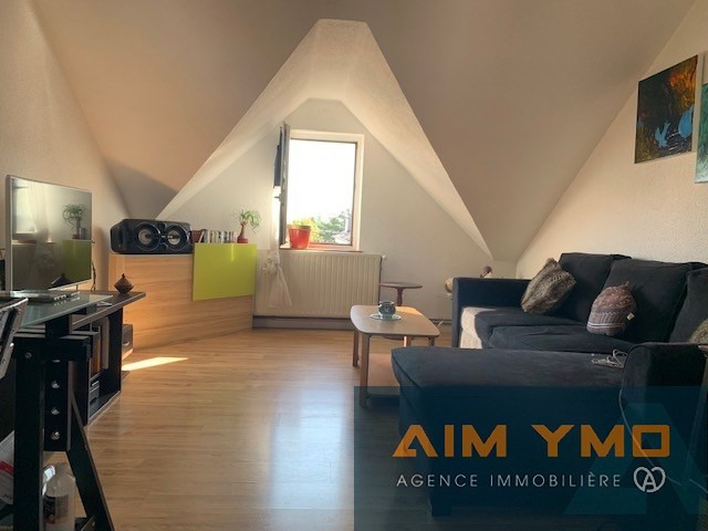 Investment property apartment Colmar 86 720€ - Picture 1