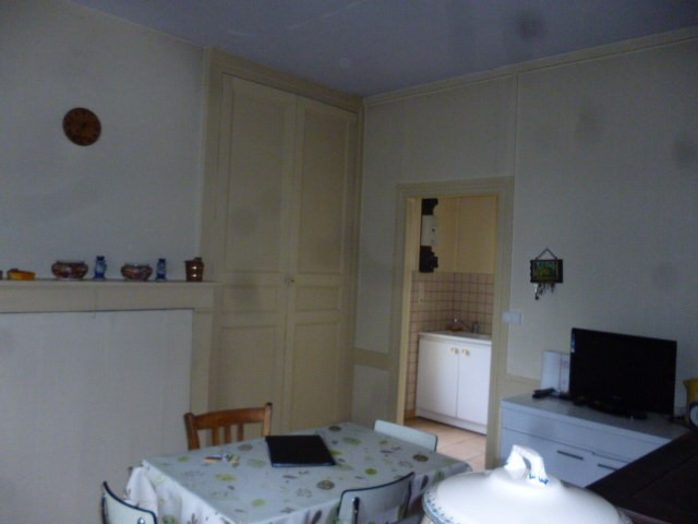Sale house / villa Chateau renault 91 550€ - Picture 7