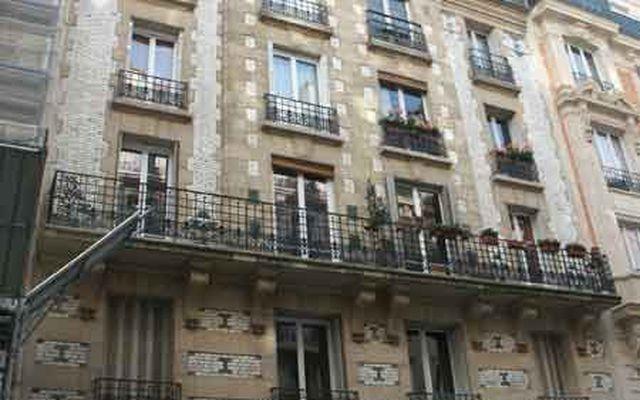 Verkoop  appartement Paris 15ème 401000€ - Foto 1