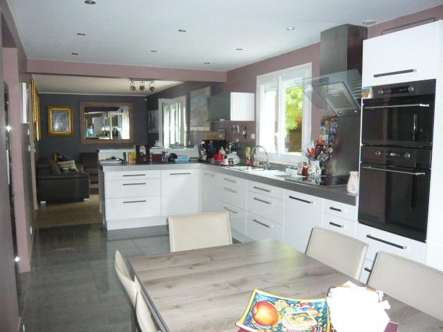 Sale house / villa Soisy sur seine 589800€ - Picture 5