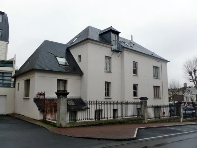 Sale building Honfleur 998 000€ - Picture 1
