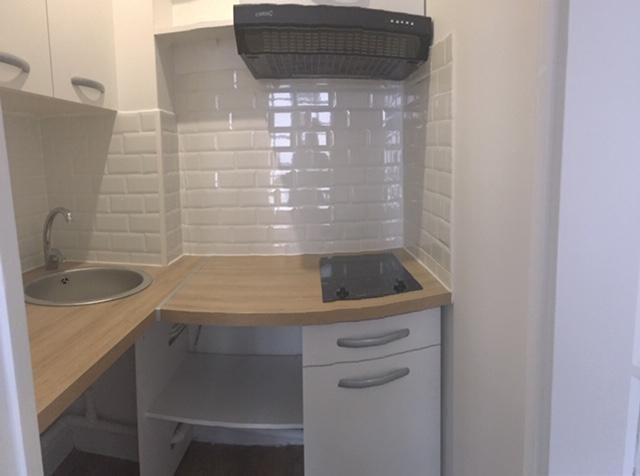 Location appartement Paris 15ème 885€ CC - Photo 5