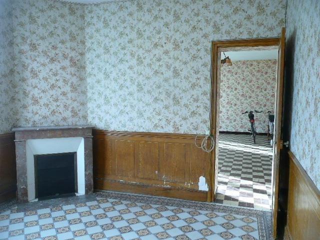 Vente maison / villa Souesmes 72000€ - Photo 2