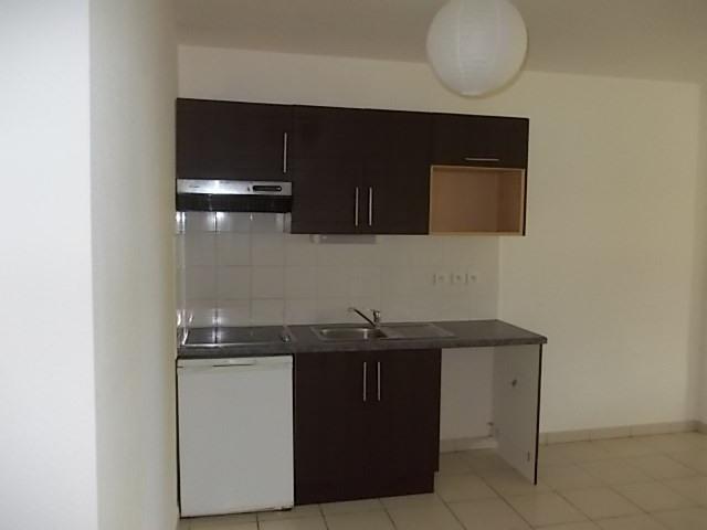 Rental apartment Aureilhan 500€ CC - Picture 10