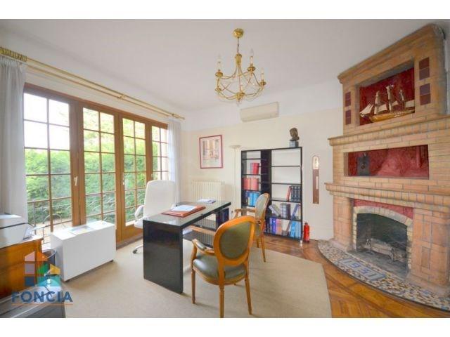 Sale apartment Suresnes 320000€ - Picture 8