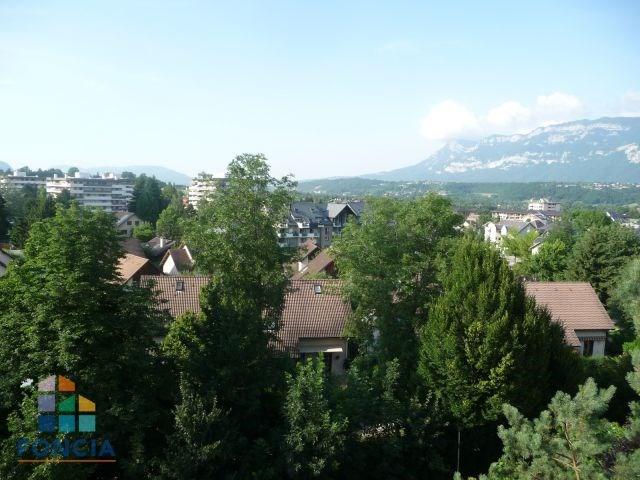 Alquiler  apartamento La motte-servolex 778€ CC - Fotografía 9