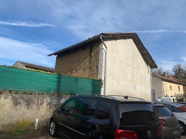 Vente maison / villa Bourgoin jallieu 80000€ - Photo 2