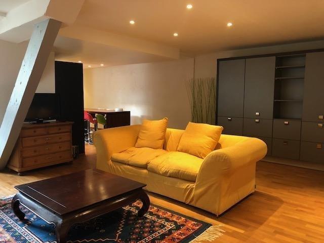 Rental apartment Strasbourg 1380€ CC - Picture 2