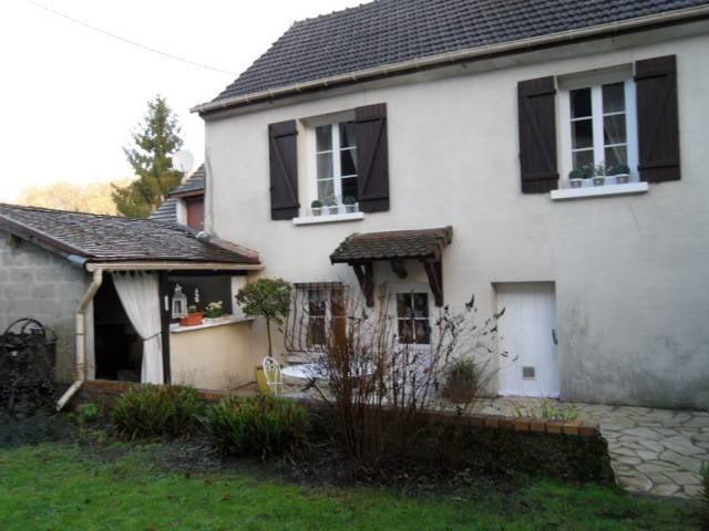 Rental house / villa Verneuil en halatte 1150€ CC - Picture 10