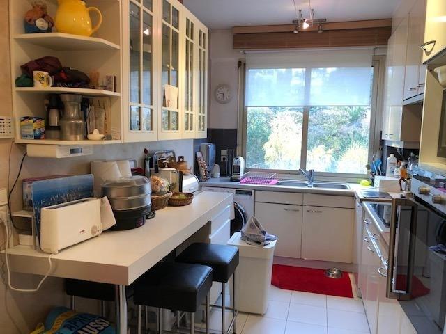 Sale apartment St cloud 950000€ - Picture 5