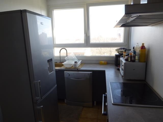 Vente appartement Bron 117 000€ - Photo 3