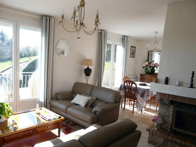 Vente maison / villa Saint-genest-lerpt 265000€ - Photo 4