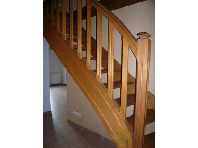 Rental house / villa Chatenoy en bresse 690€ +CH - Picture 4