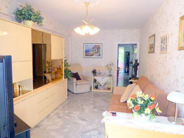 Life annuity apartment Nice 45 000€ - Picture 2