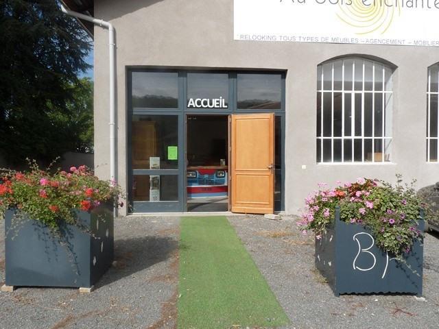 Vente fonds de commerce boutique Bellegarde-en-forez 79000€ - Photo 1