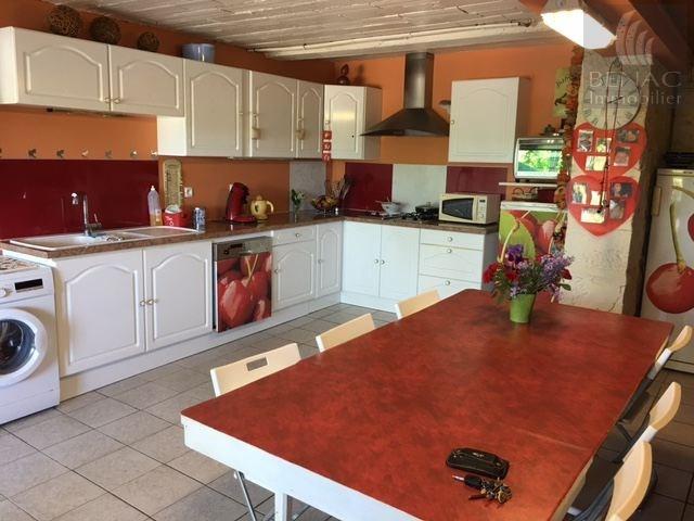 Vente maison / villa St benoit de carmaux 136000€ - Photo 2