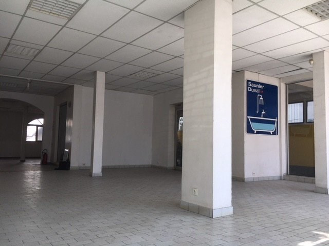Location local commercial St denis 3400€ CC - Photo 4