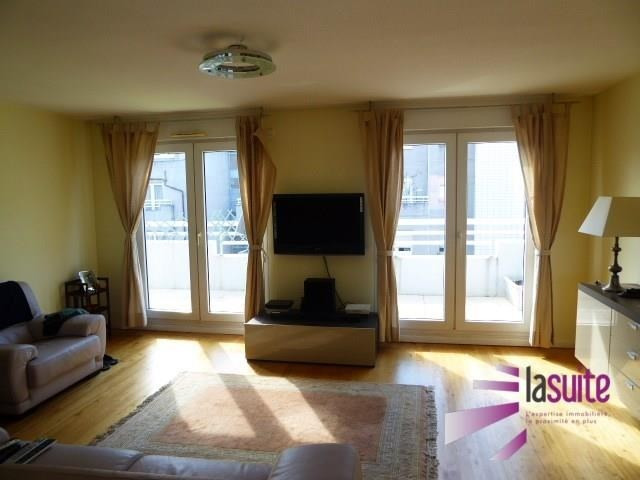 Vente appartement Lyon 3ème 349 000€ - Photo 3