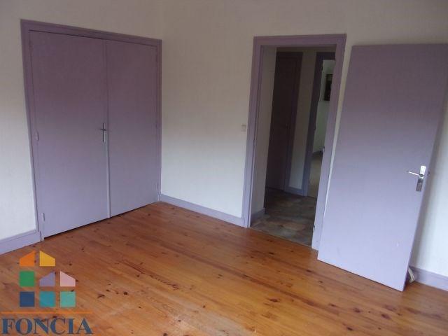 Location appartement Fraisses 237€ CC - Photo 4
