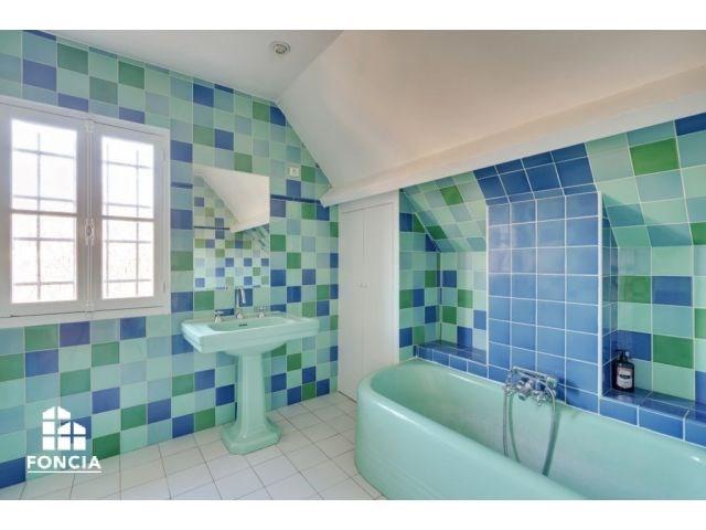 Deluxe sale house / villa Suresnes 1635000€ - Picture 13