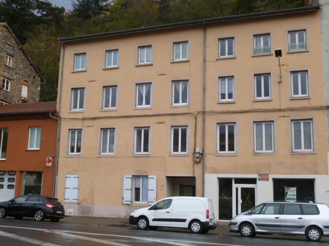 Location appartement Tarare 285€ CC - Photo 4