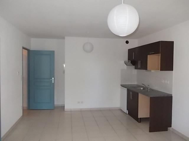 Rental apartment Aureilhan 500€ CC - Picture 5