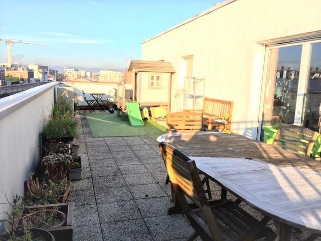 Vente appartement Rouen 280000€ - Photo 9