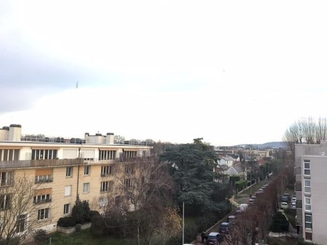 Venta  apartamento Maisons-laffitte 279000€ - Fotografía 6