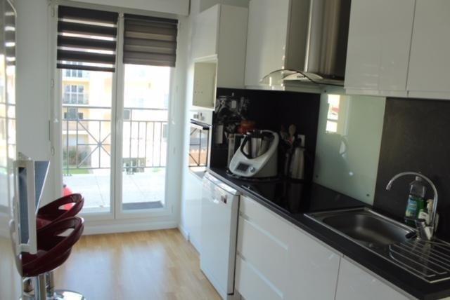 Revenda apartamento Vaureal 239000€ - Fotografia 8