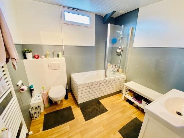 Investment property house / villa St laurent de condel 232000€ - Picture 10