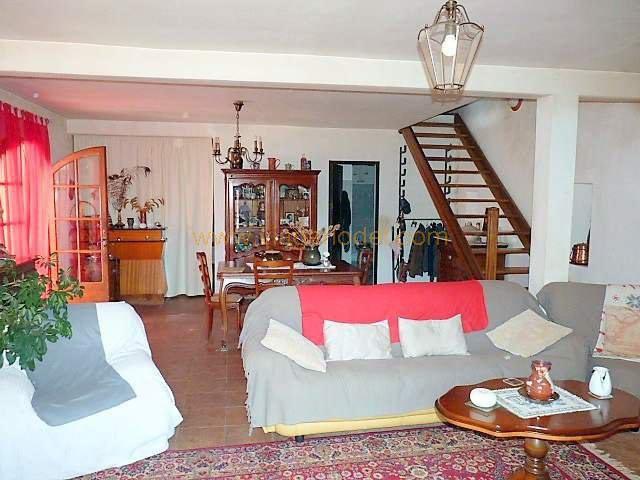 Vendita nell' vitalizio di vita casa Simiane-la-rotonde 110000€ - Fotografia 3