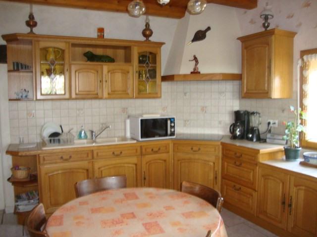 Sale house / villa Brizambourg 233200€ - Picture 8