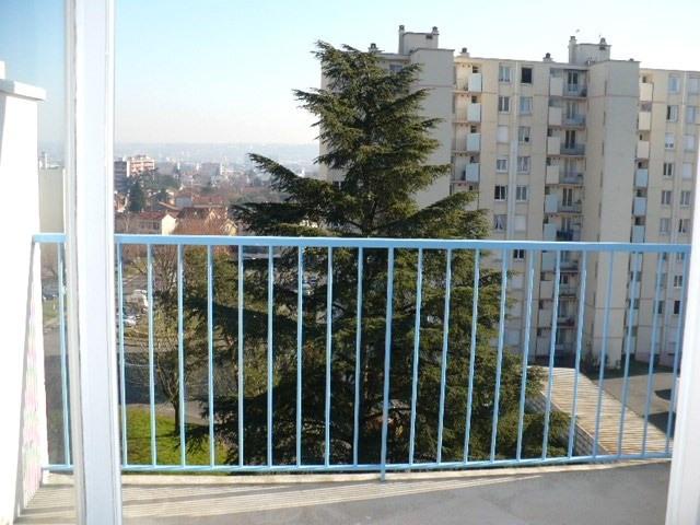 Location appartement Villefranche sur saone 519,92€ CC - Photo 7