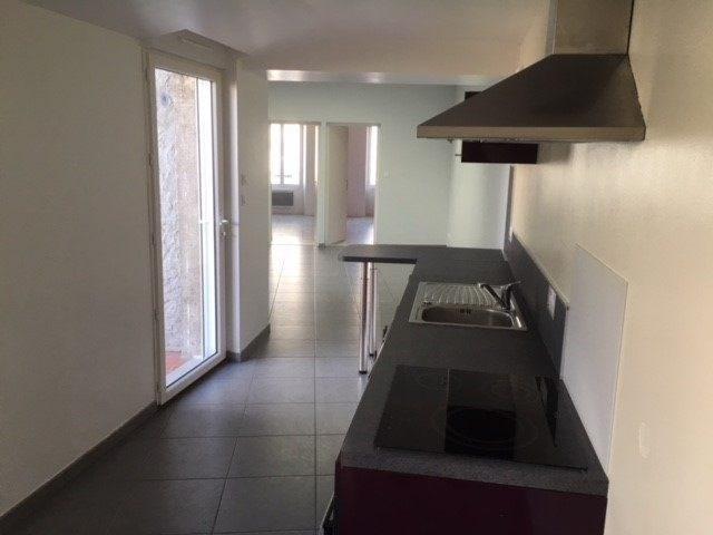 Sale apartment Vallet 171900€ - Picture 3