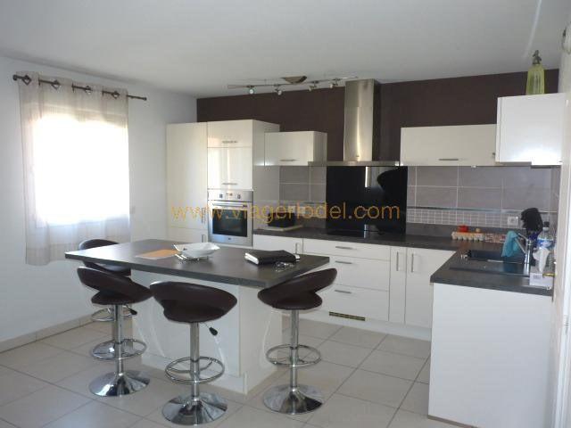 Lijfrente  appartement Saint raphael 74000€ - Foto 2