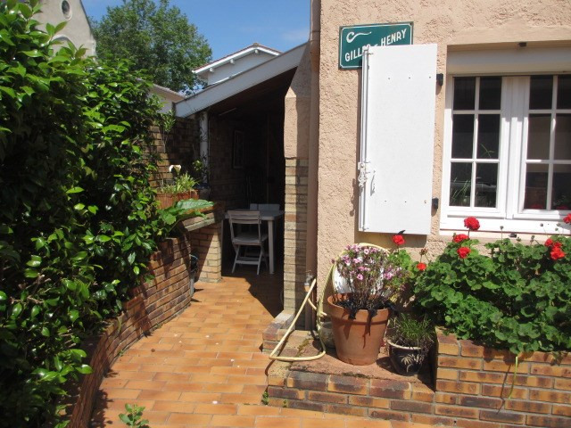 Vente maison / villa Capbreton 371000€ - Photo 8