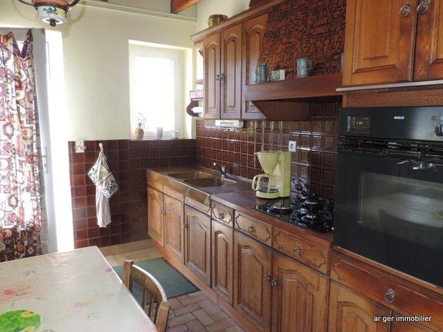 Sale house / villa Plouezoc h 128400€ - Picture 7