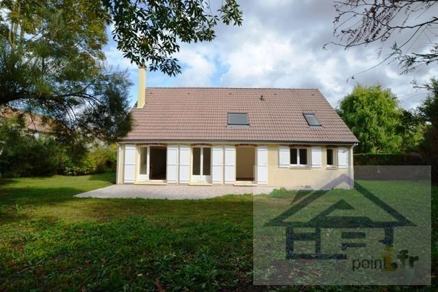 Sale house / villa Saint germain en laye 820000€ - Picture 4