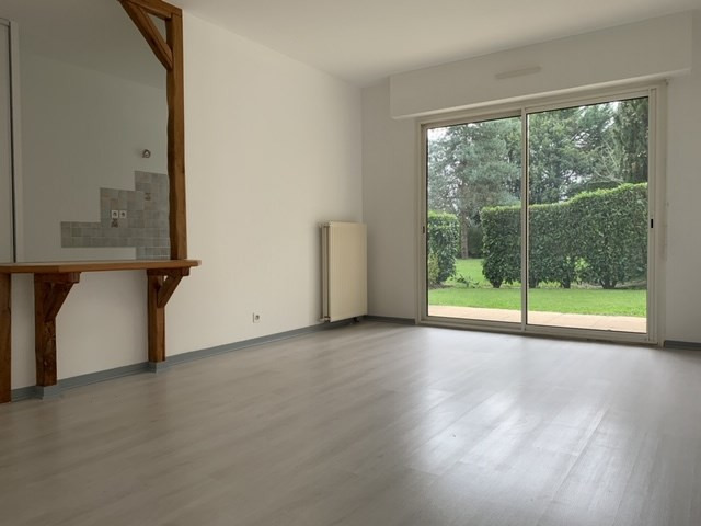 Sale apartment Vannes 157 500€ - Picture 1
