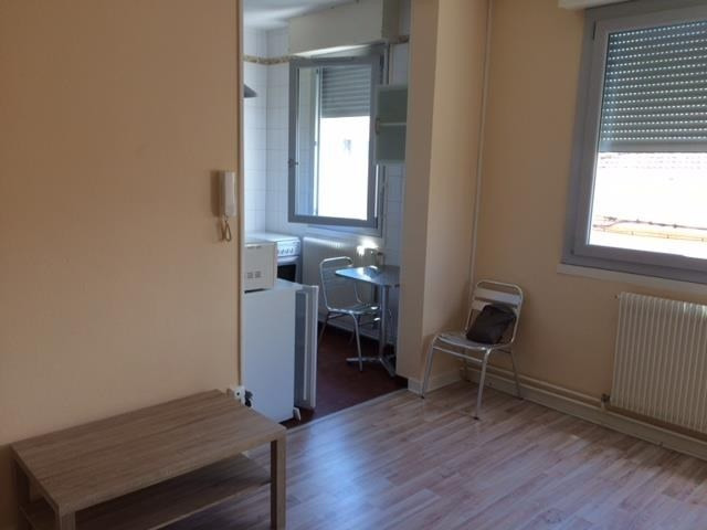 Location appartement Roanne 355€ CC - Photo 10
