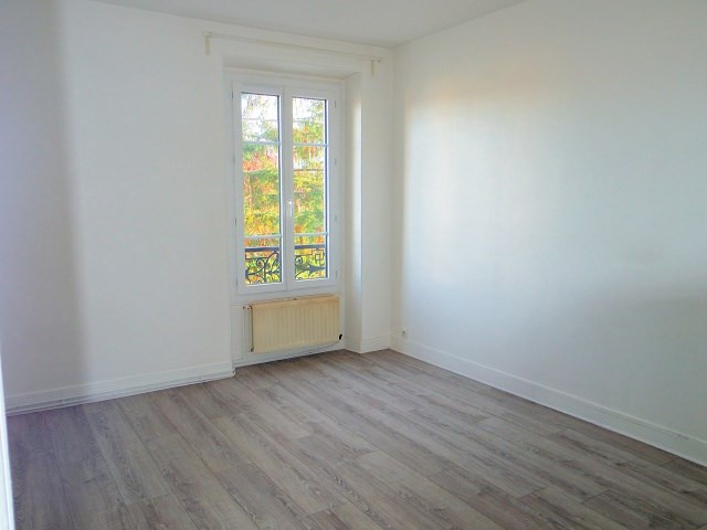 Sale apartment La varenne st hilaire 346000€ - Picture 3
