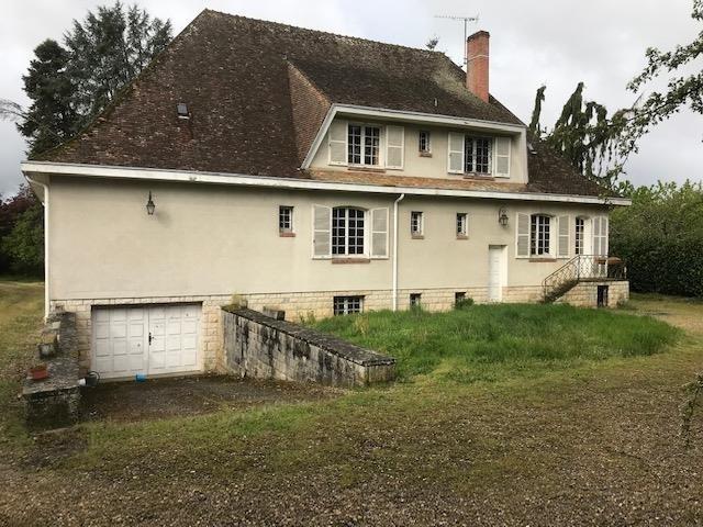 Vente maison / villa Argent sur sauldre 194000€ - Photo 2