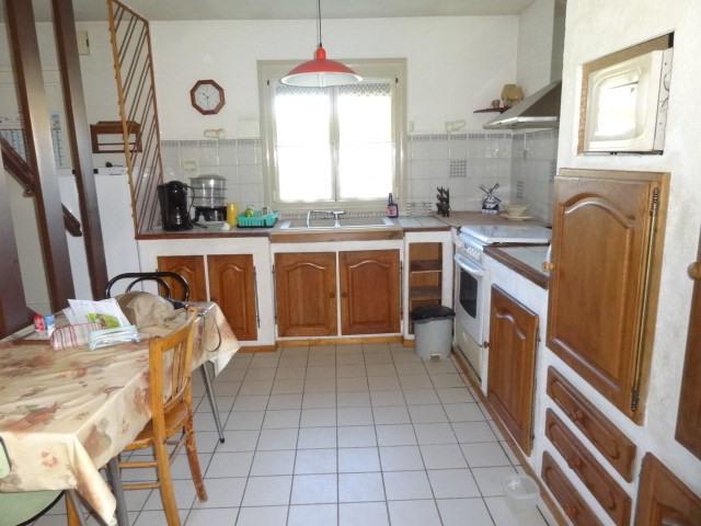 Vente maison / villa Ferrieres en gatinais 154400€ - Photo 4